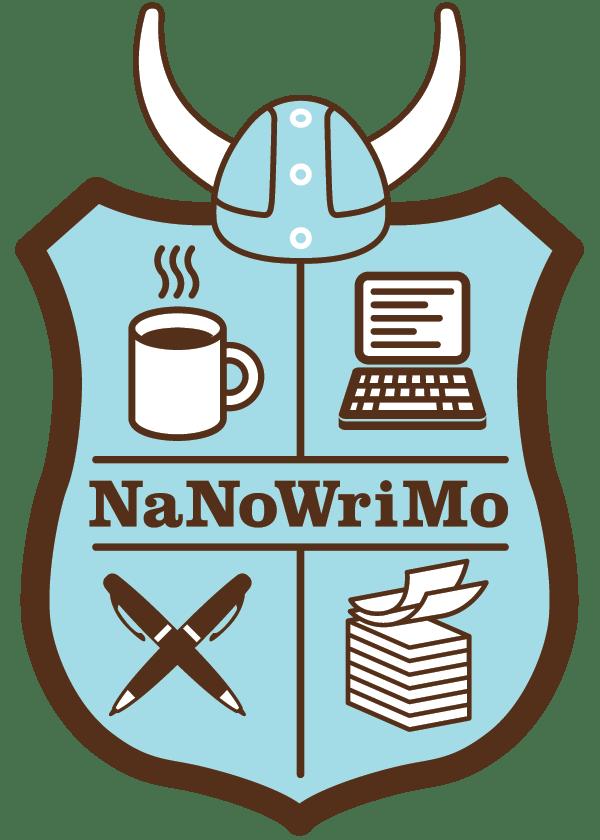 NaNoWriMo 2012.