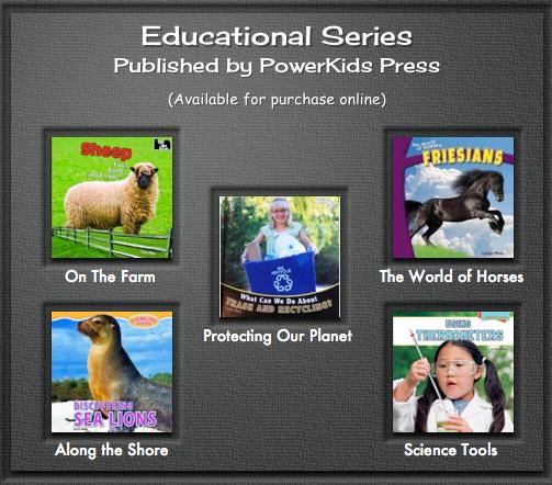 Lorijo Metz Educational Books