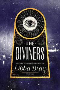 The Diviners by Libba Bray What's on my bookshelf