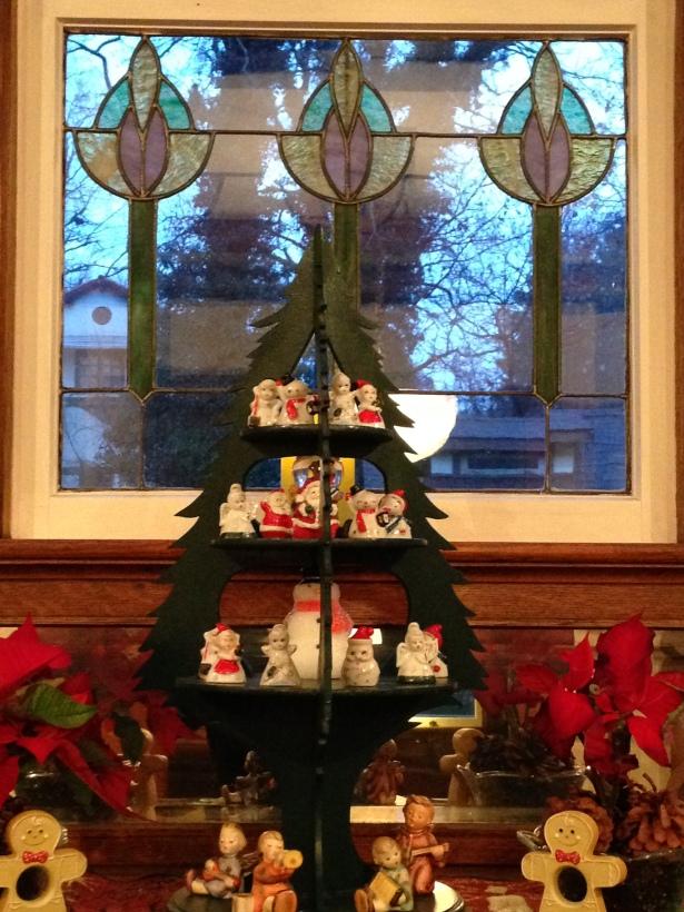 Metz Christmas