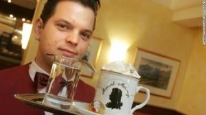 Coffee in Austria